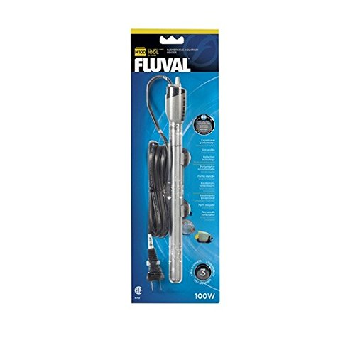 Fluval M 100-Watt Submersible Heater