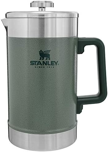 Stanley Classic Stay Hot French Press – 48oz