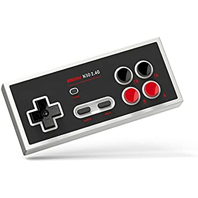 8bitdo-n30-24g-wireless-gamepad-for