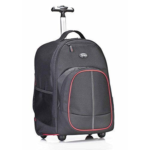 Targus Compact Rolling Backpack TSB75001US product image