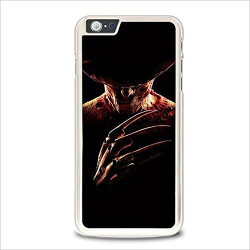 Coque,Freddy Krueger Case Cover For Coque iphone 6 / Coque iphone 6s