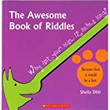 The Awesome Book of Riddles (Humour/Riddles)