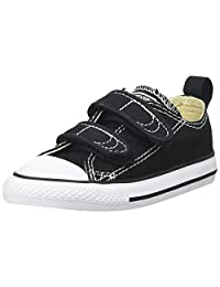 KIDS CONVERSE ALL STAR 3 STRAP LOW