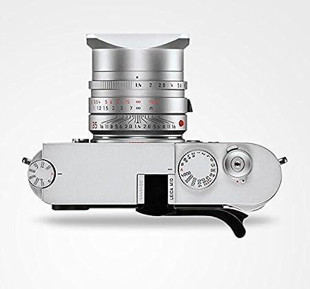 Ewoop Daumengriff Aus Metall Für Leica M10 Für Bessere Kamera