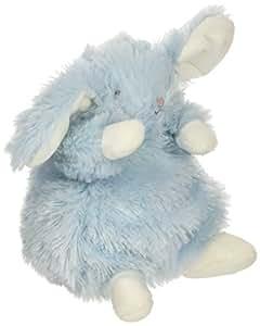 Bunnies By The Bay Blue Plush Bunny, Blue