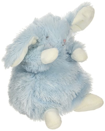 Bunnies By The Bay Blue Plush Bunny, Blue