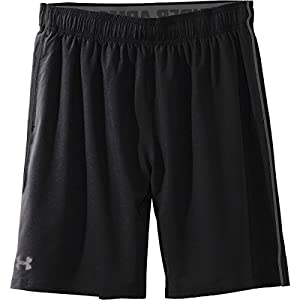 Under Armour Men's Raid 10-inch Workout Gym Shorts