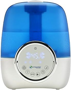PureGuardian H1250 Ultrasonic Humidifier