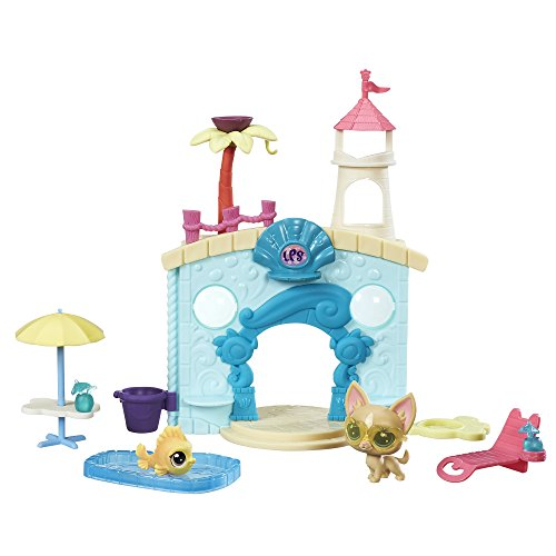 (Littlest Pet Shop Splash Park)