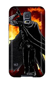 For Galaxy S5 Protector Case Berserk Phone Cover