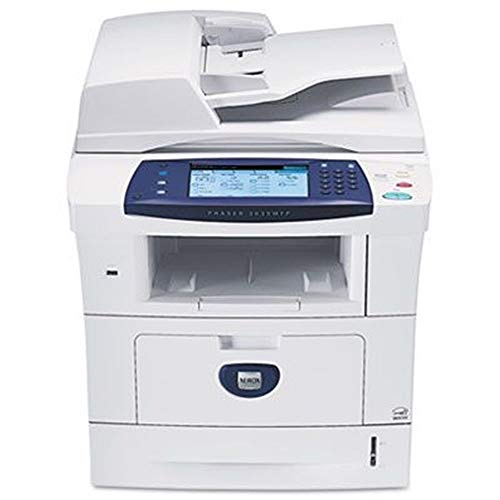 (Xer-ox Phaser 3635MFP/XM Monochrome Laser - Refurbished by Xer-ox- 90 Day Xer-ox Warranty - Delivery Included)