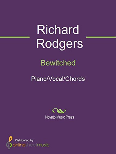 Rodgers Bewitched Hart - Bewitched