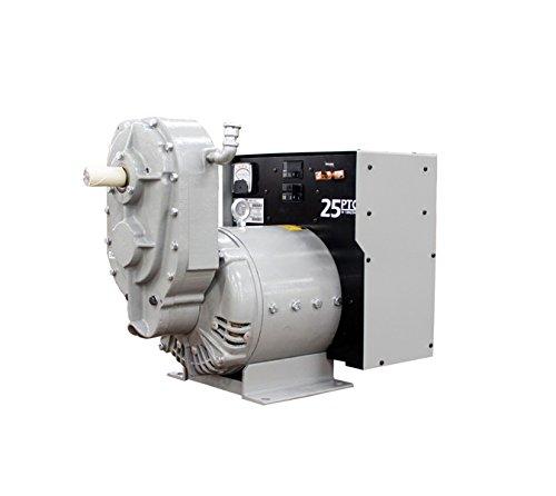 Winco 25PTOC-3 PTO Generator, individual Phase 120/240V Model, continuous 25,000W, 330 lb. Suitable Price