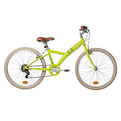 547925ade Image Unavailable. Image not available for. Colour  Btwin Poply 300 Kids  Bicycle ...