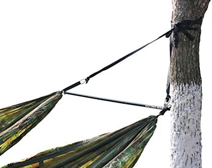 OUTING MAN Fuse Tandem for Two All Series of Camping Hammock