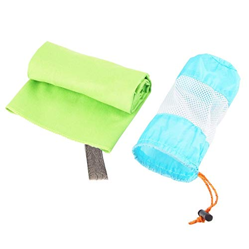 TD-OUTGO 1pc 40x80 cm Outdoor Towel Quick Dry Sweat Absorption Travel Climbing Gym Fitness Towels Accessories