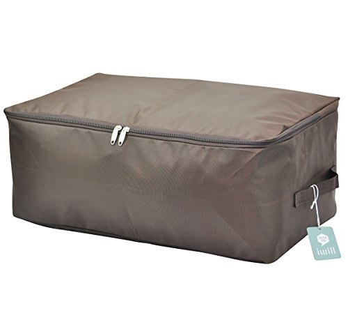 Over-size Clothes Storage Bins, Beddings/blanket Organizer Storage
