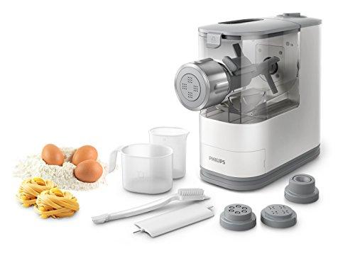 Philips HR2345/19 Viva Collection Pastamaker 150 W, Bianco 1