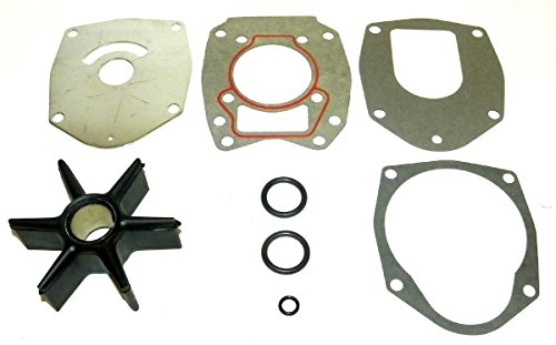 Mercury Impeller Service Kit 60 Hp 4 Stroke Big Foot, used for sale  Delivered anywhere in USA