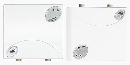 Agua caliente instantánea EPO Amicus – 4 kW – 230 V/400 V – Version