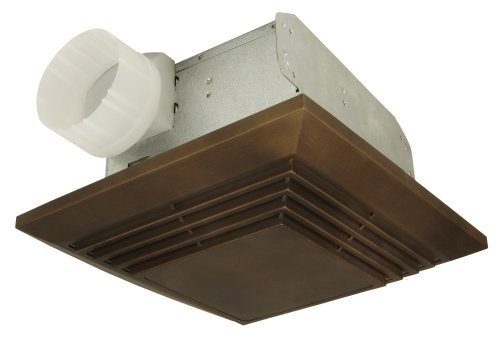 Craftmade TFV90-BZ Bathroom Exhaust Fan by Teiber