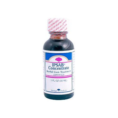 HERITAGE STORE IPSAB CONCENTRATE, 1 FZ