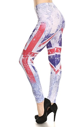 british flag pants - 3