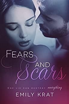 Fears and Scars by [Krat, Emily]