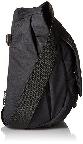 Osprey Flap Jack Courier - Bolsa - negro 2017