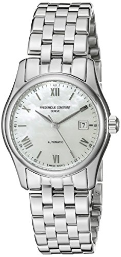 frederique-constant-womens-fc303mpwn1b6b-classics-analog-display-swiss-automatic-silver-tone-watch