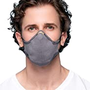 Máscara Reutilizável Knit Safe V-Block