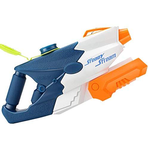 BABCOO 물총 최강 초강력 비거리 10-12m 워터 건 물 권총 여름의 단골 물놀이 풀 어린이 고성능 장난감 물 격 샷