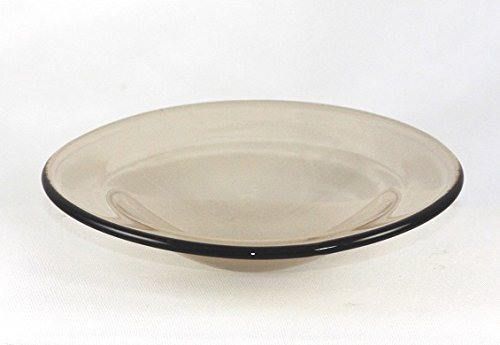 (Replacement Large Round Dish Bowl for Tart Burners Oil Warmers 4 1/2