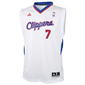 ... NBA Los Angeles Clippers Lamar Odom Youth 8-20 Replica Home Jersey Los  Angeles Lakers 7 ... 5fef5bfb5