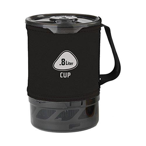 Jetboil FluxRing .8 L Spare Cup - Carbon