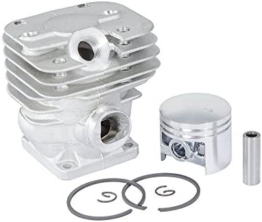 42MM Cylinder /& Piston Kit For Stihl MS240 024 Chainsaw OEM #1121 020 1200