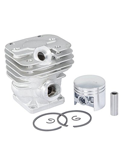 Parts Club Cylinder Piston Rebuild Kit Assembly for Stihl 024 MS240 Chainsaw 42mm