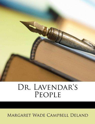 Dr. Lavendar's People PDF