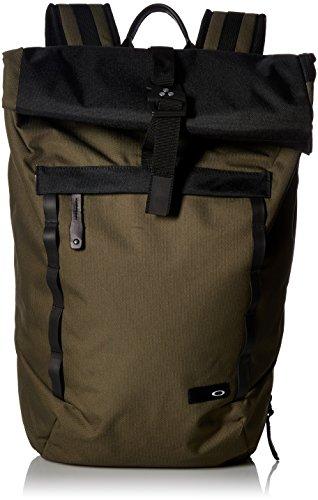 Jual Oakley Men s Voyage 23l Roll Top Backpack - Casual Daypacks ... 3b8b648094