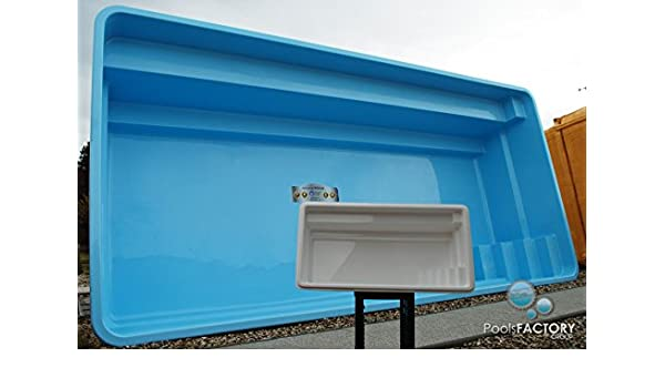 GFK Smart Piscina de swimming pool, Jardín De Pool miniatura. GFK ...