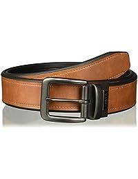 Levi's 11LV02M018 Cinturón para Hombre
