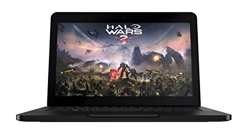 Razer Blade Pro 17-Inch 4K-Touch Gaming Laptop...