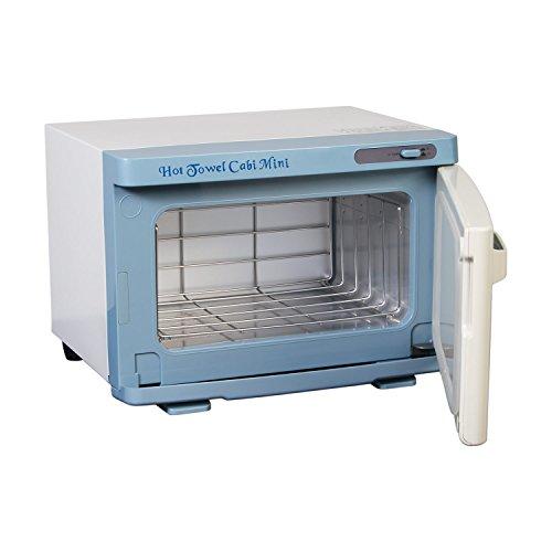 spa towel warmer cabinet