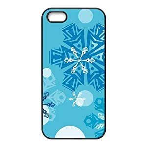 Custom Vector Back Cover Case for iphone5,5S JN5S-127
