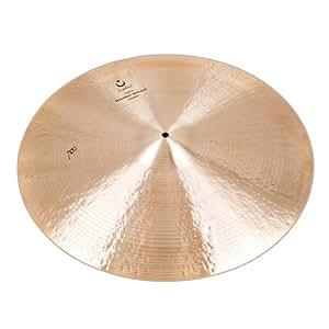 istanbul mehmet cymbals jazz series n70 r21 70 39 s nostalgia ride 21 inch cymbal. Black Bedroom Furniture Sets. Home Design Ideas