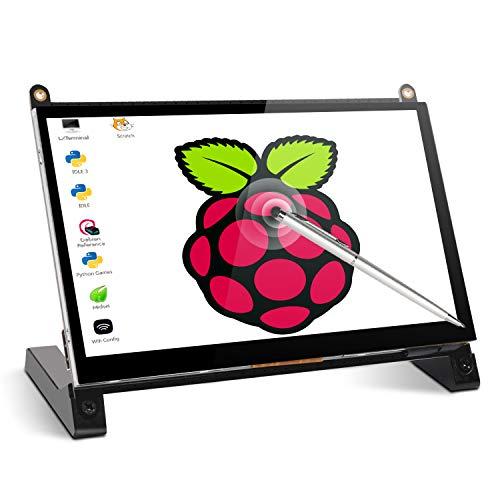 Touchscreen Monitor 7 Inch