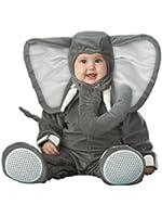 InCharacter Baby Lil' Elephant Costume