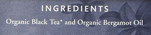 Buy organic earl grey tea