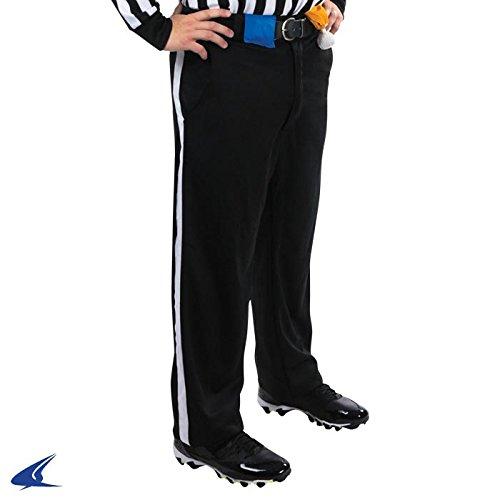 Champro CLOSEOUT FOOTBALL OFFICIAL PANT (Football Referee Pants)