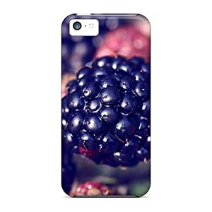 Premium [qubJX1713vQWdv]sweet Currants Case For Iphone 5c- Eco-friendly Packaging